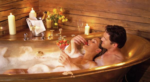 Baths special treatments wellness spa hotel spa for Romantic spa weekends for couples